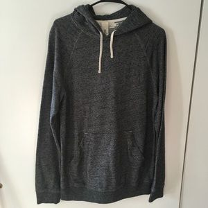 H&M Mens Hooded Sweatshirt Size Medium